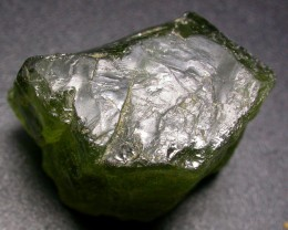 100 CTS  GREEN APATITE CRYSTAL SPECIMEN  -[MGW2500 ]