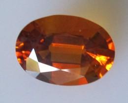 Maderia Colour Citrine, Oval Shape, 2.65cts, Super Quality