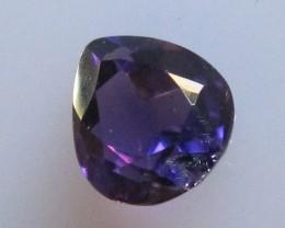 Amethyst Pear Shape, 1.73cts