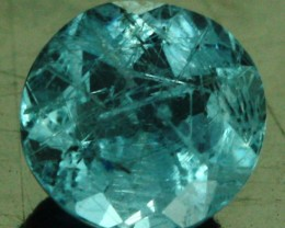 0.36 CTS CERTIFIED AFGHANITE - RARE COLLECTORS GEM [ALB2]