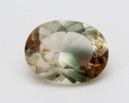 1.9ct Oregon Sunstone, Champagne Oval (S701)