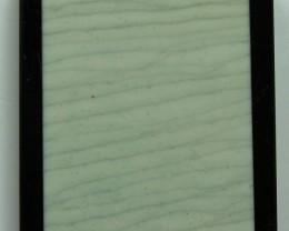 53.05 CTS INTARSIA WAVE JASPER HAND MADE QUALITY WORK