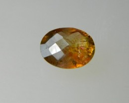 11x9mm 100% Natural Andalusite Faceted Stone J560