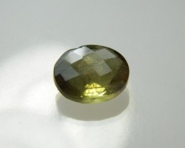 10x8mm 100% Natural Andalusite Faceted Stone J568
