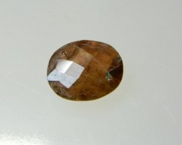 11x9mm 100% Natural Andalusite Faceted Stone J557