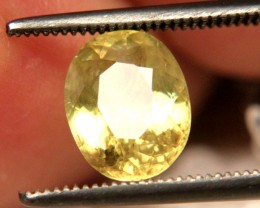 2.55 Carat African Sphene VS/SI - Lovely