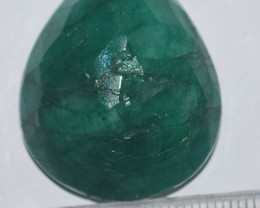 67.00 CT RARE NATURAL FINE GREEN EMERALD