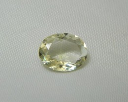 10x8mm 100% Natural Scapolite Facet Stone J835