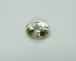 7x5mm 100% Natural Scapolite Facet Stone J843