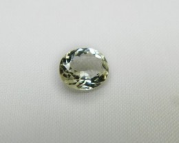 6x5mm 100% Natural Scapolite Facet Stone J846