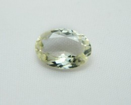11x8mm 100% Natural Scapolite Facet Stone J857