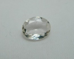 9x7mm 100% Natural Scapolite Facet Stone J862