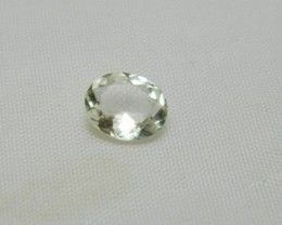 7x5mm 100% Natural Scapolite Facet Stone J892