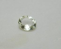 7x5mm 100% Natural Scapolite Facet Stone J892