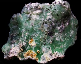110.00 CTS LARGE INDONESIAN CHRYSOPHRASE ROUGH [FLA121]