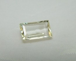 10x6mm 100% Natural Scapolite Facet Stone J901