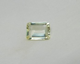 9x6mm 100% Natural Scapolite Facet Stone J903