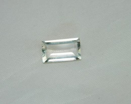 10x6mm 100% Natural Scapolite Facet Stone J904