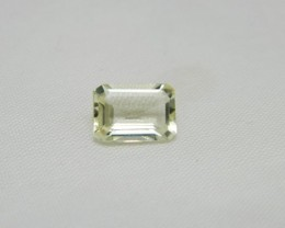 8x6mm 100% Natural Scapolite Facet Stone J905