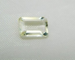 8x5mm 100% Natural Scapolite Facet Stone J909