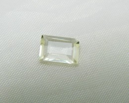8x6mm 100% Natural Scapolite Facet Stone J910