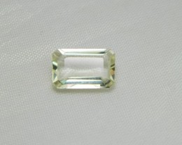 9x6mm 100% Natural Scapolite Facet Stone J912