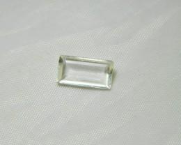 10x5mm 100% Natural Scapolite Facet Stone J914