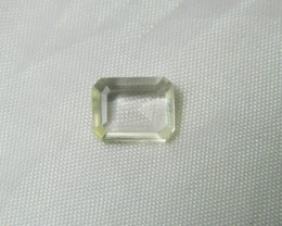 8x6mm 100% Natural Scapolite Facet Stone J916