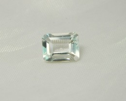 8x6mm 100% Natural Scapolite Facet Stone J918