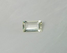 8x5mm 100% Natural Scapolite Facet Stone J920