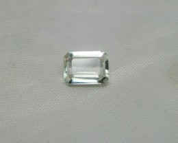 8x6mm 100% Natural Scapolite Facet Stone J923