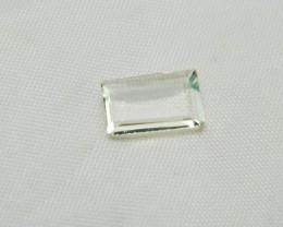 9x5mm 100% Natural Scapolite Facet Stone J927