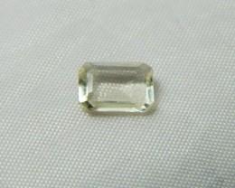 7x5mm 100% Natural Scapolite Facet Stone J933