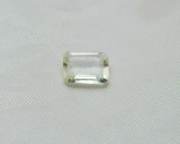 7x5mm 100% Natural Scapolite Facet Stone J939