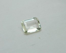 7x5mm 100% Natural Scapolite Facet Stone J940