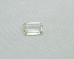 7x5mm 100% Natural Scapolite Facet Stone J941