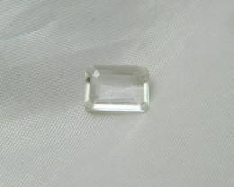 9x6mm 100% Natural Scapolite Facet Stone J944