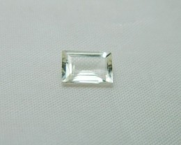 7x5mm 100% Natural Scapolite Facet Stone J945