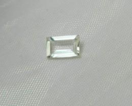 6x4mm 100% Natural Scapolite Facet Stone J950