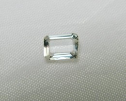 6x4mm 100% Natural Scapolite Facet Stone J955