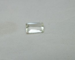 6x4mm 100% Natural Scapolite Facet Stone J960