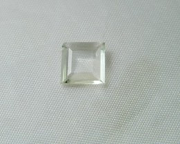 7x75mm 100% Natural Scapolite Facet Stone J963