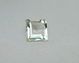 6x6mm 100% Natural Scapolite Facet Stone J964