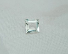 5x5mm 100% Natural Scapolite Facet Stone J969