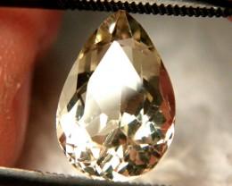 4.2 Carat African Andesine / Labradorite VVS2 - Beautiful