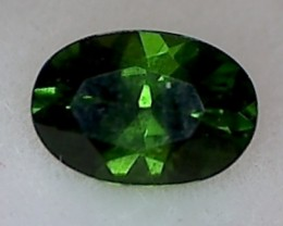 .70ct Lovely Green Chrome Diopside VVS A690