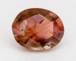 2.7ct Oregon Sunstone, Pink Oval (S458)