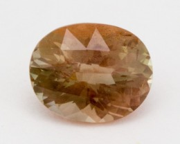 3.7ct Oregon Sunstone, Pink Oval (S451)