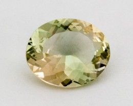 2.5ct Oregon Sunstone, Champagne Oval (S324)