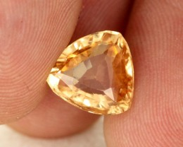 3.65 CTS VS LIGHT CLOURED HESSONITE GARNET [GAR9]